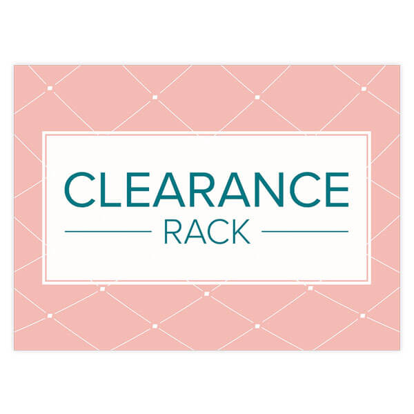 Stampin' Up! Clearance Rack Refresh!